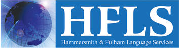 Hammersmith & Fulham Language Services
